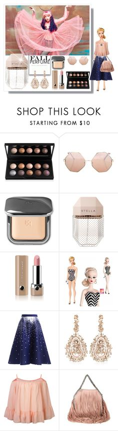 """""""Stella Mccartney perfume"""" by citychiclifestyle on Polyvore featuring beauty, STELLA McCARTNEY, Topshop, Marc Jacobs, Suzanne Kalan and fallperfume"""