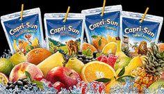 Capri-Sun A World of Family Fun - FemNa40