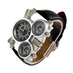 Sport military watch