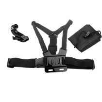 Mounts & Other Accessories - Chest Strap Mount Harness with J-Hook Buckle and Storage Bag for Gopro 3/2 Black //  Description What an economical combination! Chest Strap Mount Harness with J-Hook Buckle and Storage Bag for Gopro 3/2 Black features high quality and exquisite workmanship, which makes it popular in the market. Using first-rate plastic and nylon as its core material, this combinat// read more >>> http://Olivia175.iigogogo.tk/detail3.php?a=B00LSSEXRY
