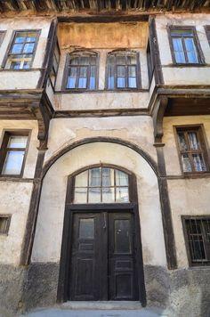 Tarihi Kütahya Evi