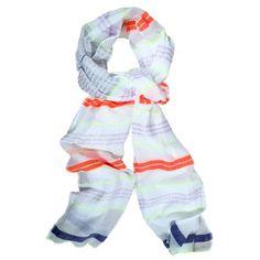 beehive scarf