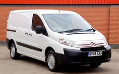 Citroen Dispatch in lovely condition :)