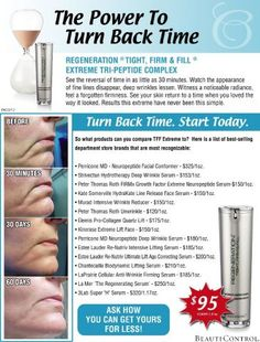Botox & Juviderm in a bottle!  www.beautipage.com/i-save-faces