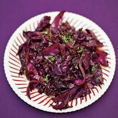 Jamie Oliver`s rode kool Jamie Oliver Quick, Red Cabbage, Home Food, Quick Recipes, Vegetarian Recipes, Food And Drink, Beef, Vegetables, Plant Based