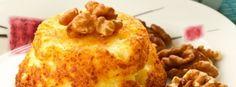 Nadýchané muffiny s vlašskými ořechy | Foto: shutterstock.com