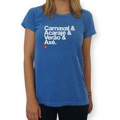 Compre Axé de @cerqueiraworld em camisetas de alta qualidade. Incentive artistas independentes, encontre produtos exclusivos.