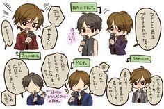 Anime Art Girl, Funny Comics, Otaku, Idol, Geek Stuff, Illustration, Cute, Fictional Characters