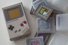 Top Five Nintendo Games