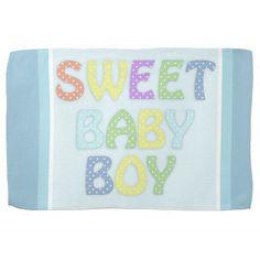 Baby Boy Towels #Baby #Boy #Towel