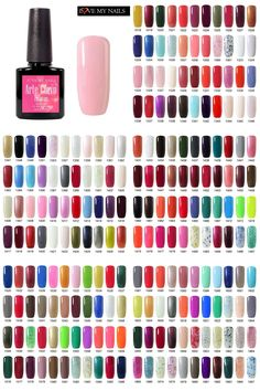 [Visit to Buy] 10ml Arte Clavo 220 On Sale UV Gel Nail Colors For Choose Soak Off Led Lamp Nail Gel Polish #Advertisement