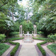 Atlanta History Center | Swan House | Atlanta, Georgia  Gives info on tours for three homes: Swan House, Smith Family Farm and Margaret Mitchell House.