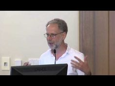 Dan Leiberman, PhD — What Are Humans Adapted For? - YouTube