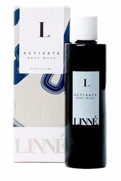 Linne Botanicals Activate Body Wash, $68