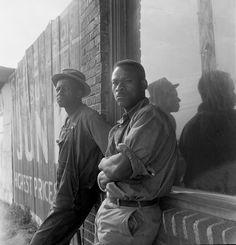 Memphis, TN 1938; Library of Congress FSA/OWI photograph collection