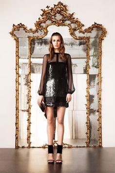 Emilio Pucci Pre-Fall 2013 Collection - Vogue