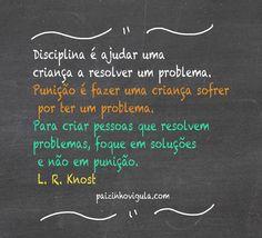 Convidamos Thiago Queiroz, do blog 'Paizinho, vírgula', para explicar o conceito da 'disciplina positiva' em 5 passos práticos para o dia a dia com as crianças.