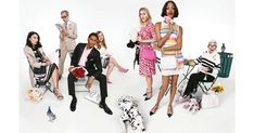 Spring '16 Fashion Ads Are (Slightly) More Racially Diverse, Less Inclusive Otherwise.