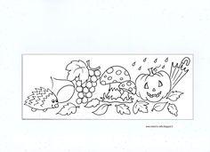 disegni, idee e lavoretti per la scuola dell'infanzia... e non solo Birthdays, Snoopy, Scrapbook, Seasons, Education, Halloween, School, Blog, Fictional Characters