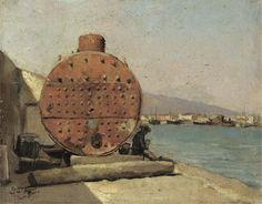 Pablo Picasso, Port (Málaga) on ArtStack #pablo-picasso #art