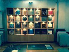 urban edge ceramics showroom