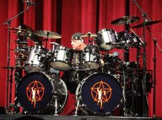 Image result for neil peart ludwig drums