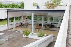 Villa Savoye – Le Corbusier