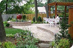 Backyard Idea 1