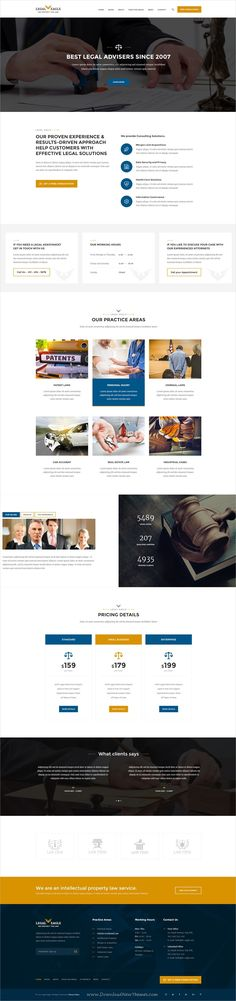 Legal eagle is a wonderful #Photoshop template for #attorneys, #lawyers and legal firm agencies website download now➩ https://themeforest.net/item/legal-eagle-attorneys-lawyers-legal-firm-agency-psd-template/19713921?ref=Datasata