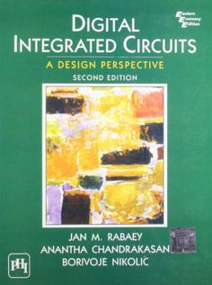 Modern digital electronics written by r p jain 4th edition http digital integrated circuits a design perspective economy edition httpehowsuperstore fandeluxe Image collections