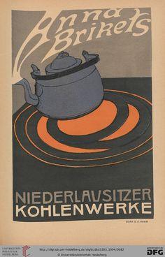 Deutsche Kunst und Dekoration [German Art and Decoration] magazine, Volume 13, 1903-1904.