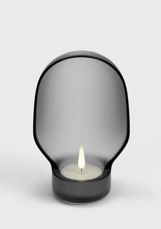 Haus Candleholder on Behance