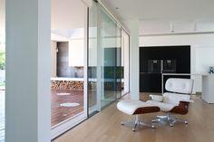Lounge Chair - Charles Eames (Vitra)