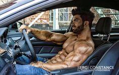 sergi constance wallpaper - Google Search
