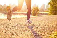 öka farten i löpspåret