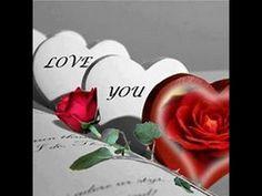 Linda mensagem de amor para alguém especial - Mensagem Romântica - Declaração de amor - YouTube