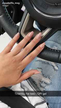 Here are the 10 most popular nail polish colors at OPI - My Nails Nails Opi, Nude Nails, Coffin Nails, Manicures, Cute Acrylic Nails, Acrylic Nail Designs, Orange Nail Designs, Gel Nagel Design, Short Nails Art