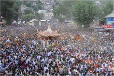 The Nine Day Festival Of Navaratri