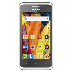 Maxx lança smartphone por menos de 150 reais