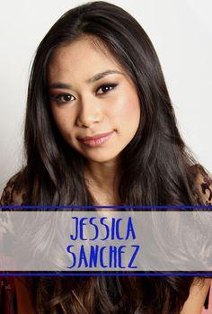 Jessica Sanchez - Problem
