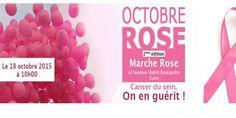 L'Octobre Rose : Pourquoi, pour qui et comment dépister le cancer du sein ?