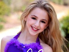 I got: Chloe Lukasiak! What Dance Moms Character Are You Most Like