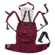 Cool! :)) Pin This & Follow Us! zCamping.com is your Camping Product Gallery ;) CLICK IMAGE TWICE for Pricing and Info :) SEE A LARGER SELECTION of baby carrier backpacks at http://zcamping.com/category/camping-categories/camping-backpacks/baby-carrier-backpacks/ #baby #babycarrier #babybackpack #camping #backpacks #campinggear #campsupplies - The multi-functional baby sling backpacks breathable « zCamping.com