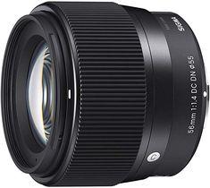 Sigma DC DN Contemporary Sony E - Objectif pour Hybride Leica, Bokeh, Best Canon Lenses, Full Frame, Distance Focale, Filter, Camera Shop, Sony E Mount, Prime Lens