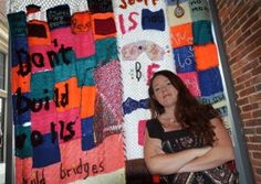 Knitting people together - Hastings and St. Leonards Observer