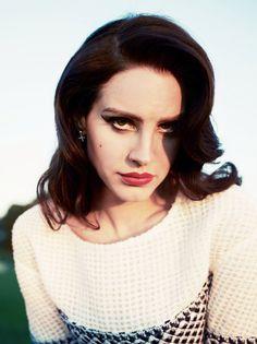 ♫ Lana Del Rey ♥ #Lana #Del #Rey #LDR #Lana_Del_Rey