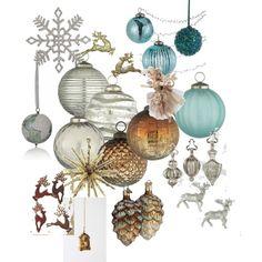 Vianočné dekorácie Vintage | Interiér Magazín .com