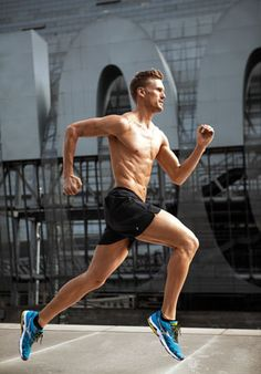 Stride Right: 6 Ways to Run Better: Health & Fitness in Details Magazine