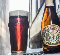 Anchor Brewing Co. is one of America's oldest existing breweries. Here is an Anchor Steam clone homebrew beer recipe to make their signature steam beer at home!