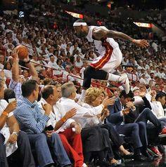 Lebron James-- #ProBasketballMiamiHeat  -- #LebronJamesNBA